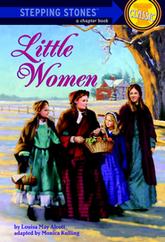 Little Women - eBook  -     Edited By: Monica Kulling     By: Louisa May Alcott
