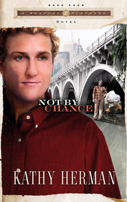 Not By Chance - eBook Seaport Suspense Series #4  -     By: Kathy Herman