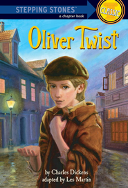 Oliver Twist - eBook  -     By: Charles Dickens, Les Martin, Les Martin
