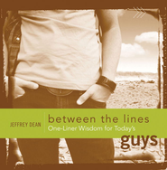 One-Liner Wisdom for Today's Guys - eBook  -     By: Jeffrey Dean