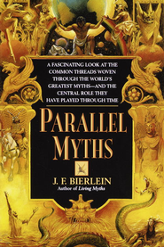 Parallel Myths - eBook  -     By: J.F. Bierlein