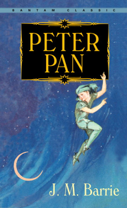 Peter Pan - eBook  -     By: James Matthew Barrie