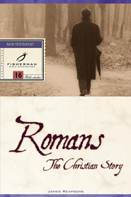 Romans - eBook  -     By: James Reapsome