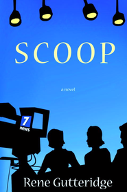 Scoop - eBook Occupational Hazard Series #1  -     By: Rene Gutteridge