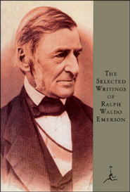 Selected Writings of Ralph Waldo Emerson: (A Modern Library E-Book) - eBook  -     By: Ralph Waldo Emerson, Brooks Atkinson