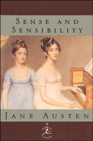 Sense and Sensibility: (A Modern Library E-Book) - eBook  -     By: Jane Austen