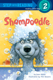 Shampoodle - eBook  -     By: Joan Hollub