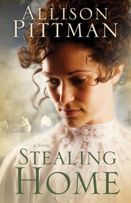 Stealing Home: A Novel - eBook  -     By: Allison K. Pittman