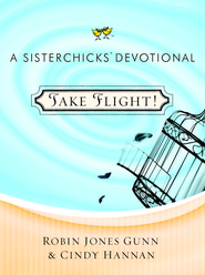 Take Flight! - eBook  -     By: Robin Jones Gunn, Cindy Hannan