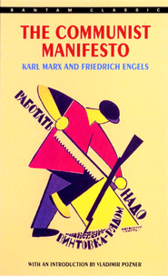 The Communist Manifesto - eBook  -     By: Karl Marx, Friedrich Engels