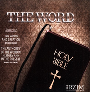 The Word - CD   -     By: John Lennox