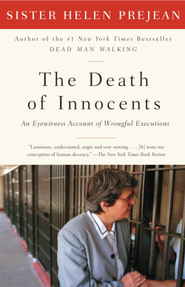 The Death of Innocents: An Eyewitness Account of Wrongful Executions - eBook  -     By: Sister Helen Prejean