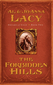 The Forbidden Hills - eBook  -     By: Al Lacy, JoAnna Lacy