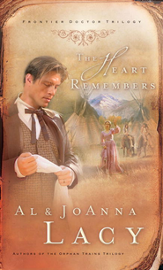 The Heart Remembers - eBook  -     By: Al Lacy, JoAnna Lacy