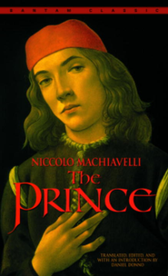 The Prince - eBook  -     Edited By: Daniel Donno     By: Niccolo Machiavelli