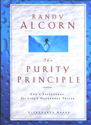 The Purity Principle: God's Safeguards for Life's Dangerous Trails - eBook  -     By: Randy Alcorn