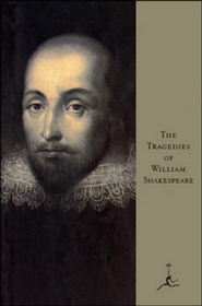 The Tragedies of Shakespeare: (A Modern Library E-Book) - eBook  -     By: William Shakespeare