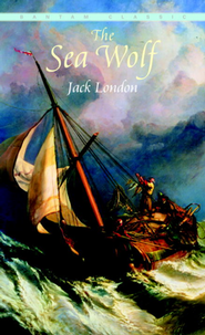 Sea Wolf   -     By: Jack London
