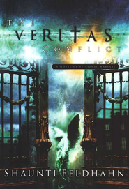 The Veritas Conflict - eBook  -     By: Shaunti Feldhahn