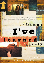 Things I've Learned Lately - eBook  -     By: Danae Jacobson
