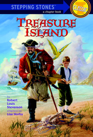 Treasure Island - eBook  -     Edited By: Lisa Norby     By: Robert Louis Stevenson     Illustrated By: Fernando Fernandez