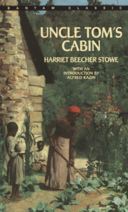 Uncle Tom's Cabin - eBook  -     By: Harriet Beecher Stowe, Alfred Kazin