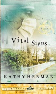 Vital Signs - eBook  -     By: Kathy Herman