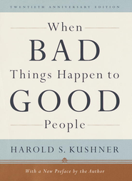 When Bad Things Happen to Good People - eBook  -     By: Harold S. Kushner