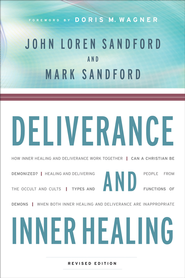 Deliverance and Inner Healing - eBook  -     By: John Loren Sandford, Mark Sandford