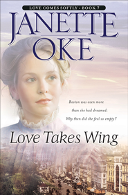 Love Takes Wing / Revised - eBook Love Comes Softly Series #7  -     By: Janette Oke
