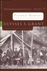 Personal Memoirs: (A Modern Library E-Book) - eBook  -     By: Ulysses S. Grant