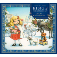 The King's Christmas List - eBook  -     By: Eldon Johnson