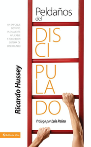 Peldanos del discipulado: A Distinct Focus, Easily Applied to Any Good Discipleship Program - eBook  -     By: Zondervan