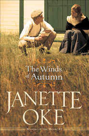 Winds of Autumn, The - eBook  -     By: Janette Oke