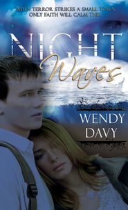 Night Waves - eBook  -     By: Wendy Davy