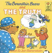 The Berenstain Bears and the Truth - eBook  -     By: Stan Berenstain, Jan Berenstain