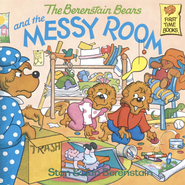 The Berenstain Bears and the Messy Room - eBook  -     By: Stan Berenstain, Jan Berenstain