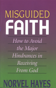Misguided Faith - eBook  -     By: Norvel Hayes