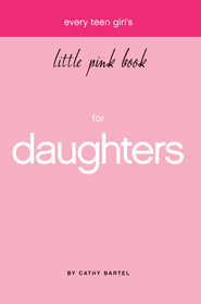 Little Pink Book - eBook  -     By: Cathy Bartel