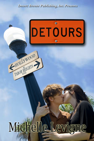 Detours - eBook  -     By: Michelle Levigne