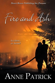 Fire and Ash - eBook  -     By: Anne Patrick