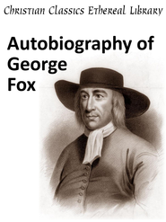 Autobiography of George Fox - eBook  -     By: George Fox