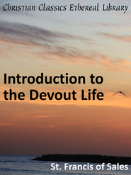 Introduction to the Devout Life - eBook  -     By: Saint Francis of Sales