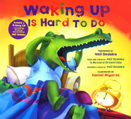 Waking Up is Hard To Do with 3-Song Audio CD   -     By: Neil Sedaka