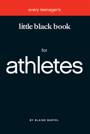 little black book for athletes - eBook  -     By: Blaine Bartel