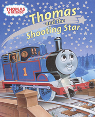 Thomas and the Shooting Star (Thomas and Friends) - eBook  -     By: Tommy Stubbs