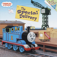 The Special Delivery (Thomas and Friends) - eBook  -     Edited By: Random House     By: Random House