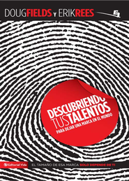 Descubriendo tus talentos...: Discovering Your God-Given Shape to Make a Difference in the World - eBook  -     By: Doug Fields, Erik Rees