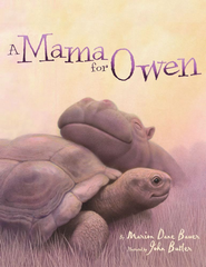 A Mama for Owen - eBook  -     By: Marion Dane Bauer