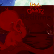Little Quack's Bedtime - eBook  -     By: Lauren Thompson     Illustrated By: Derek Anderson